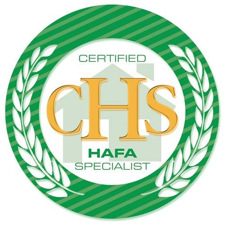 HAFA Certification